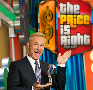 Cast | The Price is Right