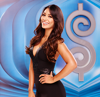 MANUELA ARBELAEZ - Price is Right Model