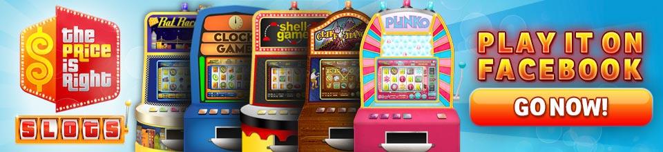 Fabebook Slots App