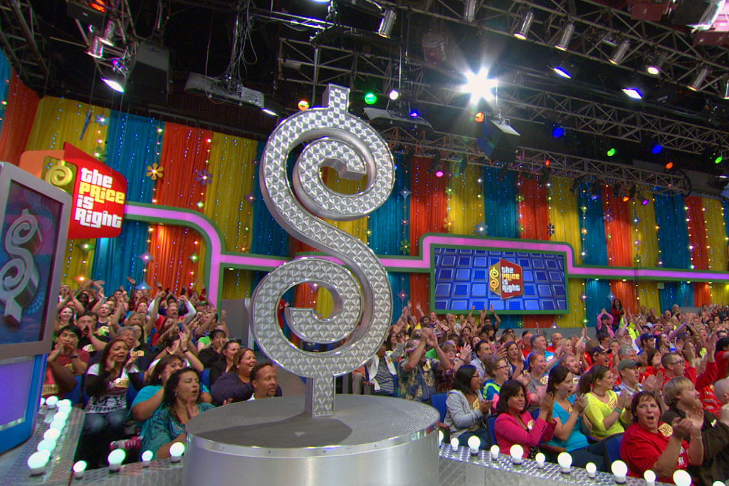 The Price Is Right - Special Tapings