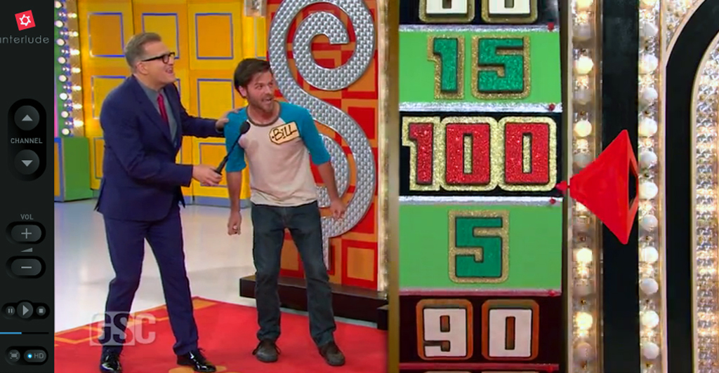 The Price Is Right Featured in Bob Dylan's Music Video!