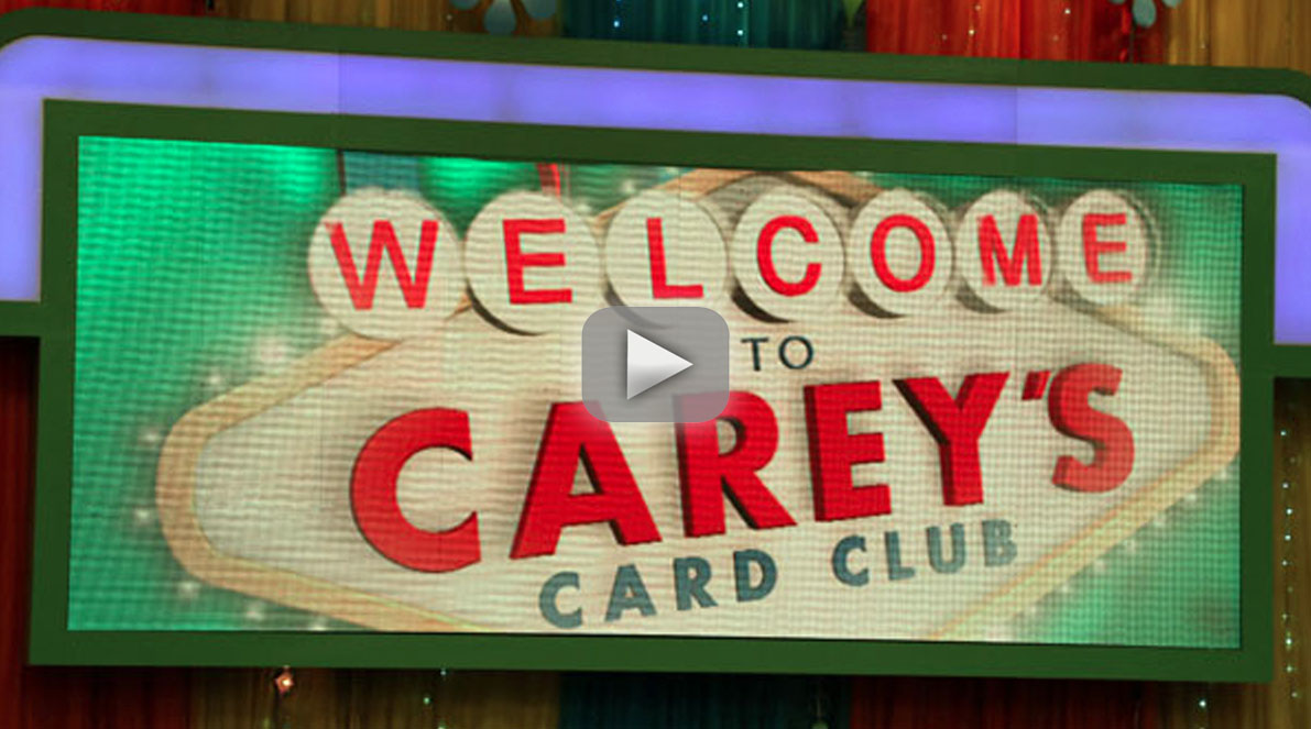 Card Game Returns to The Price Is Right