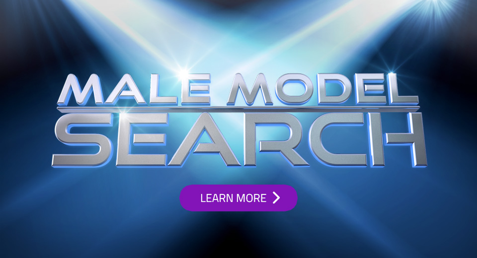Male Model Search